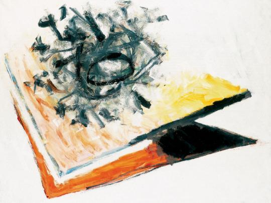 Nádler István - Bordeaux I. , 1986-88 | 30. jubileumi aukció aukció / 123 tétel