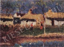 Koszta, József - Farm (cca. 1920)