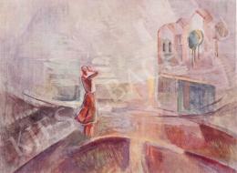 Egry, József - Echo (Cca. 1930)