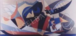 Martyn, Ferenc - Black Sails (1940)