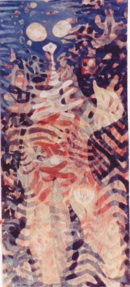 Gyarmathy Tihamér - Közelkép (1962)