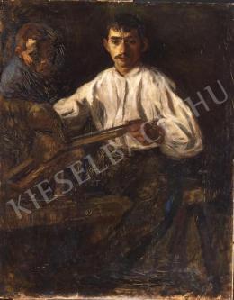 Kernstok Károly - Szocialista agitátor