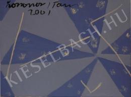 Lossonczy Tamás -  Égen játszó, 2001.